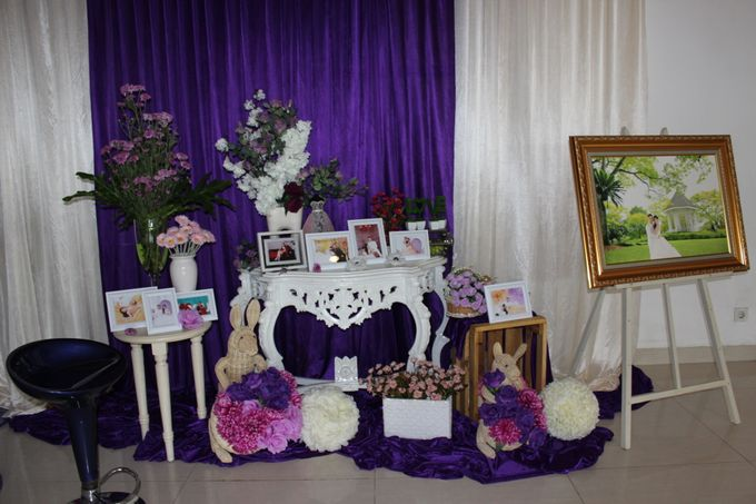 The Wedding at Fame Hotel Gading Serpong by Fame Hotel Gading Serpong - 005