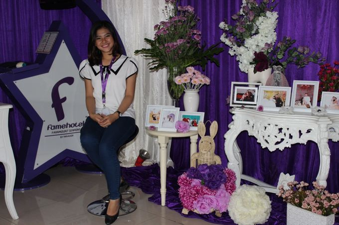 The Wedding at Fame Hotel Gading Serpong by Fame Hotel Gading Serpong - 006