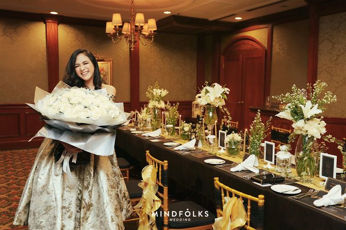 Nina Zatulini bridal shower by MERCANTILE PENTHOUSE WEDDING - 020