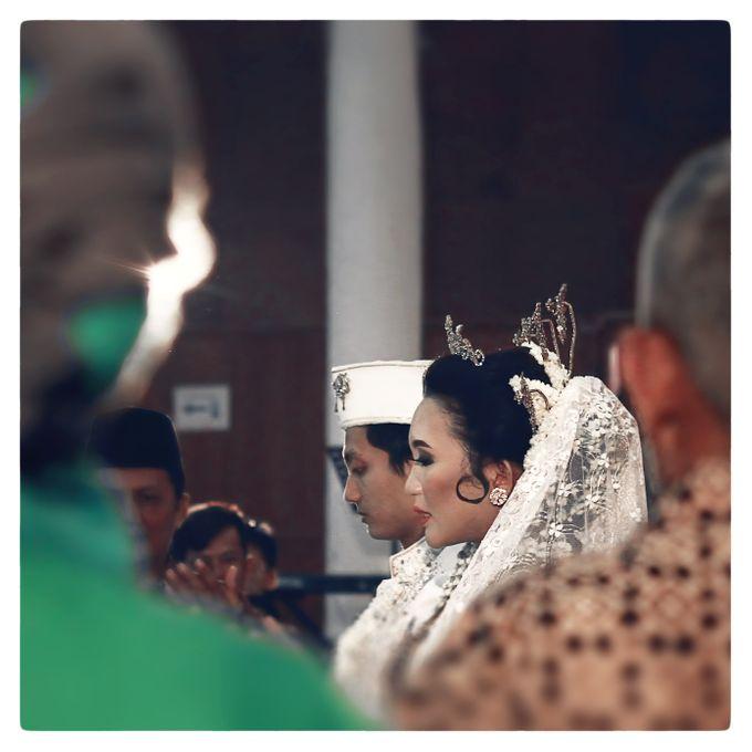 Wedding by Pohatji Fotografia - 003