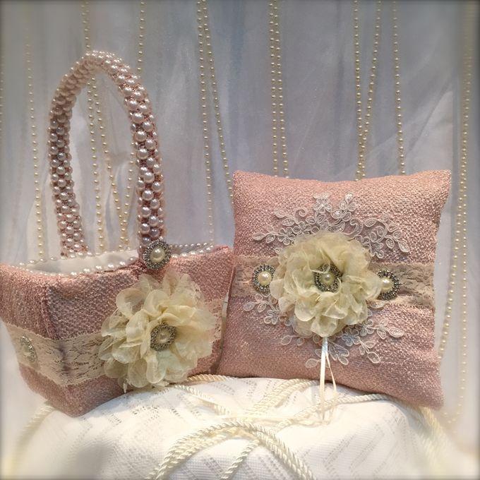 wedding accessories by iWedding World - 008