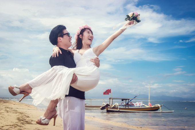 Pre Wedding by Piyus Silaban Still and Motion - 002