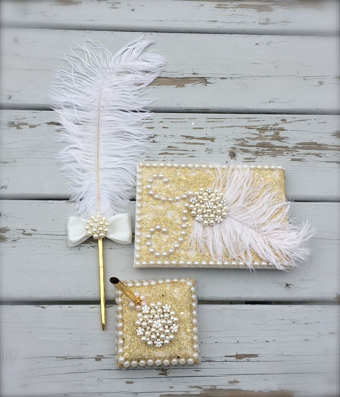 wedding accessories by iWedding World - 036