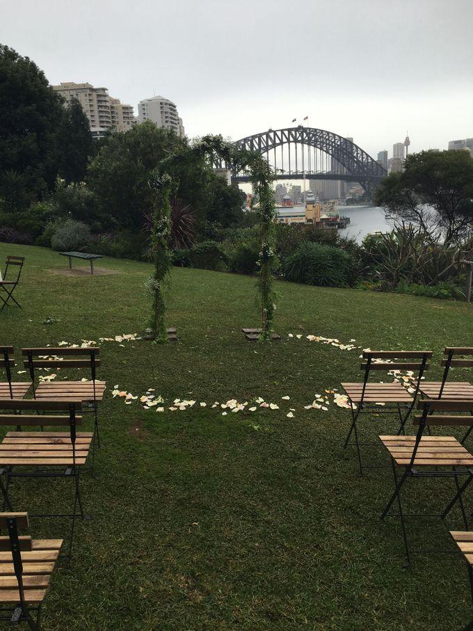 Beautiful Sydney setting by En Saison - 001