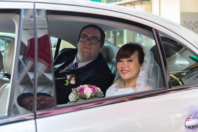 John&Kai Wedding by Ckaile; makeup&hair - 001