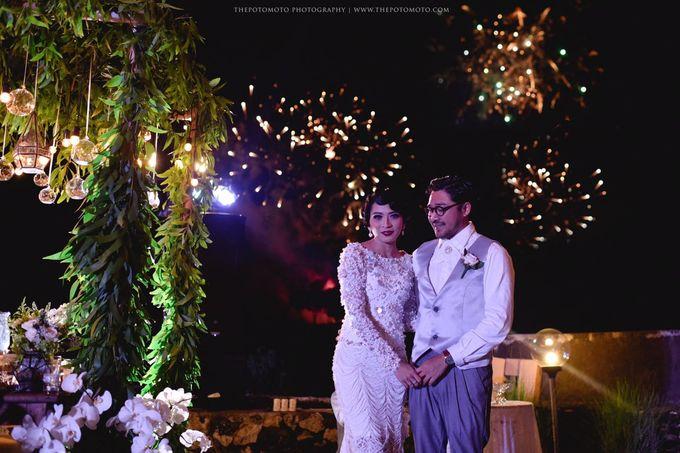 Ayu Hastari & Ryoichi Hutomo - Bali by Ipokkane - 003