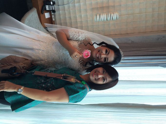 THE WEDDING OF KEN AND MUTI by JS Wedding Planner Organizer and Entertainment - 004