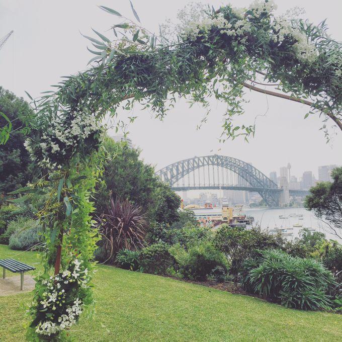 Beautiful Sydney setting by En Saison - 002