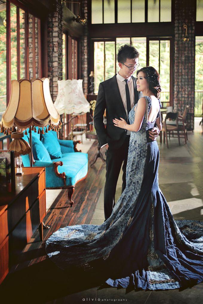 hartono & intan prewedding by alivio photography - 020