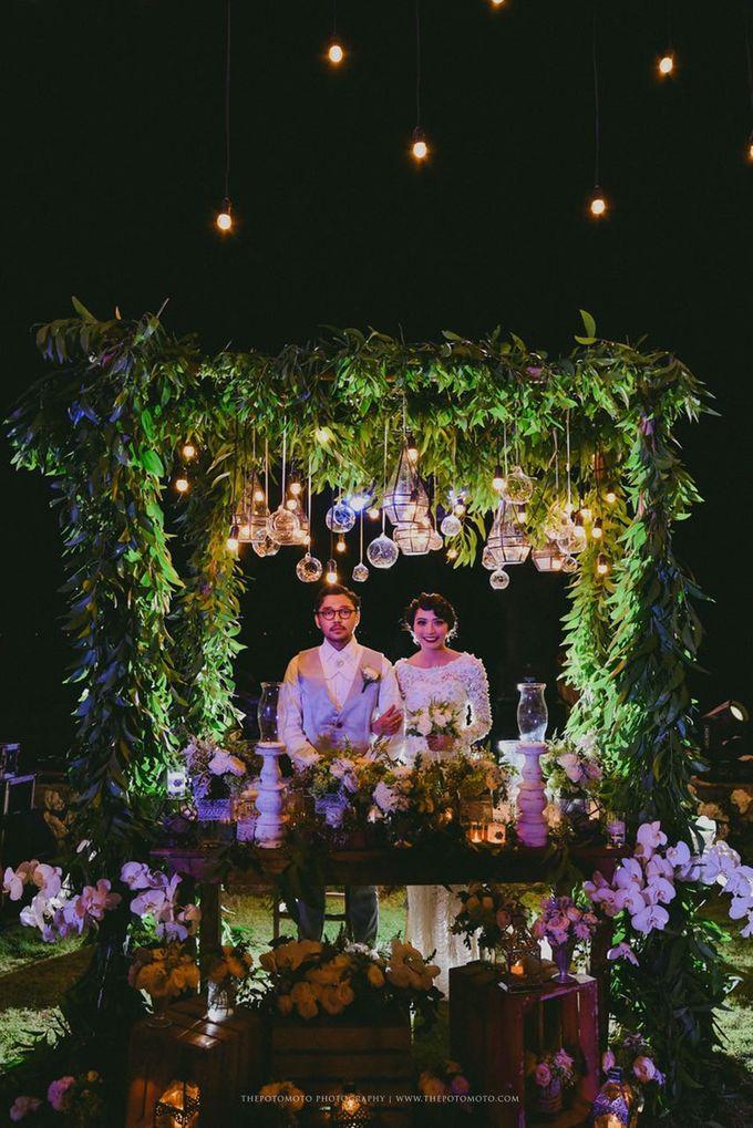Ayu Hastari & Ryoichi Hutomo - Bali by Ipokkane - 002