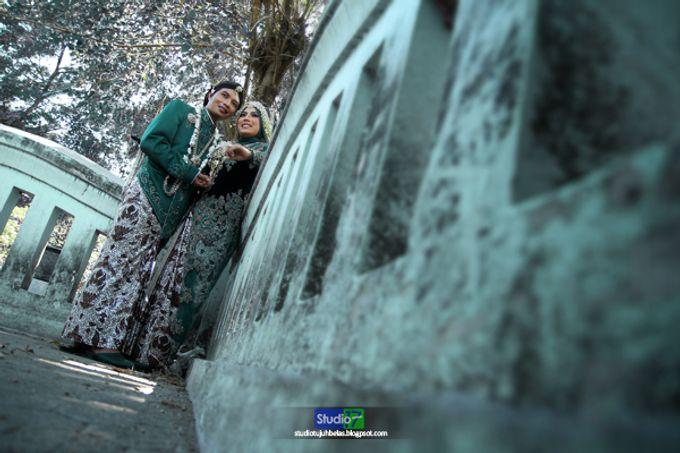 Wedding Dewingga & Samsudin by Studio 17 - 010