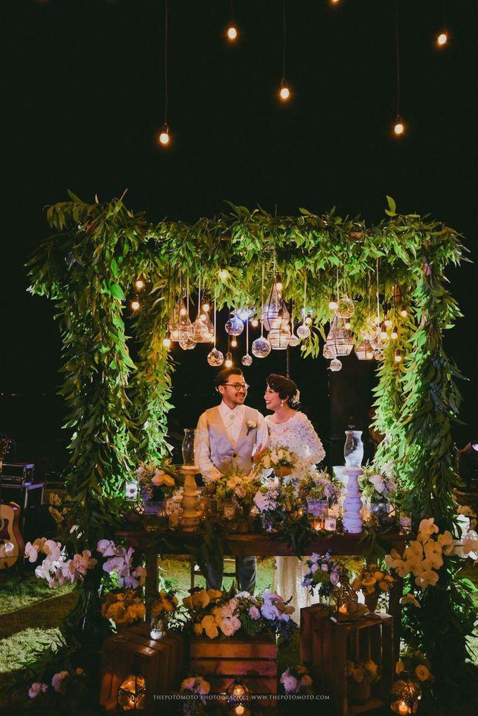 Ayu Hastari & Ryoichi Hutomo - Bali by Ipokkane - 004