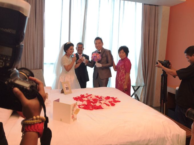 THE WEDDING OF KEN AND MUTI by JS Wedding Planner Organizer and Entertainment - 006