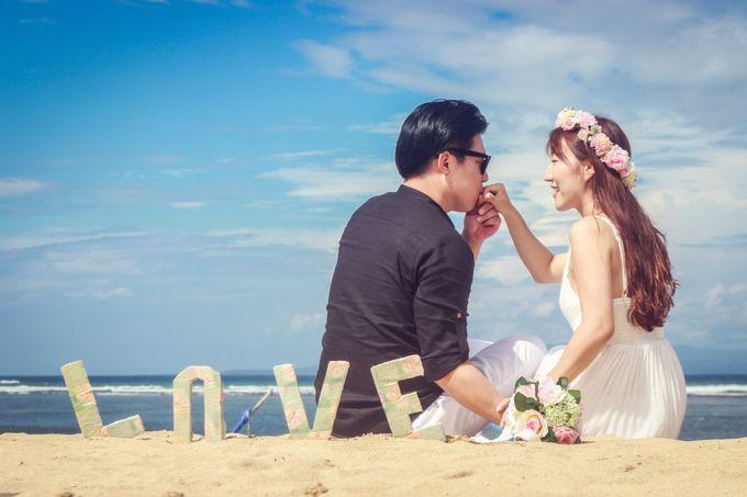 Pre Wedding by Piyus Silaban Still and Motion - 005