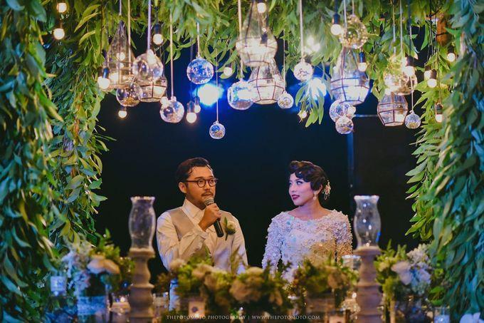 Ayu Hastari & Ryoichi Hutomo - Bali by Ipokkane - 005