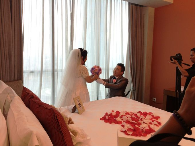 THE WEDDING OF KEN AND MUTI by JS Wedding Planner Organizer and Entertainment - 008