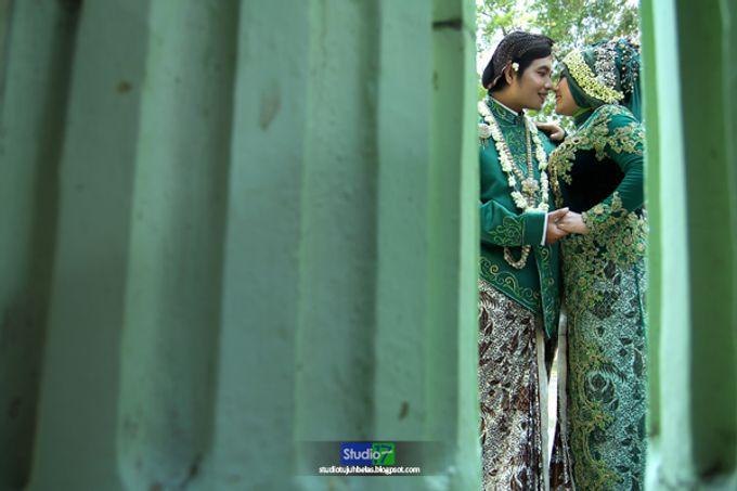 Wedding Dewingga & Samsudin by Studio 17 - 012
