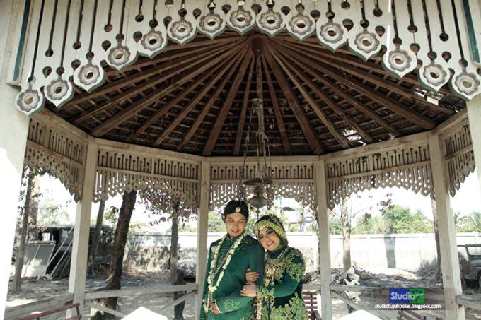 Wedding Dewingga & Samsudin by Studio 17 - 013