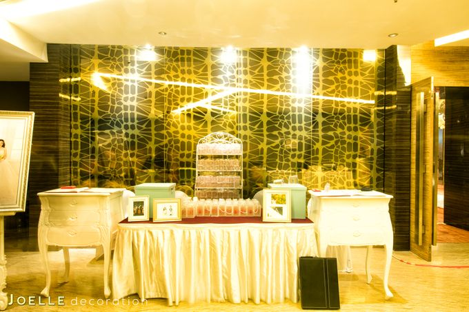 Heri Iin Wedding by Menara Top Food Alam Sutera - 012