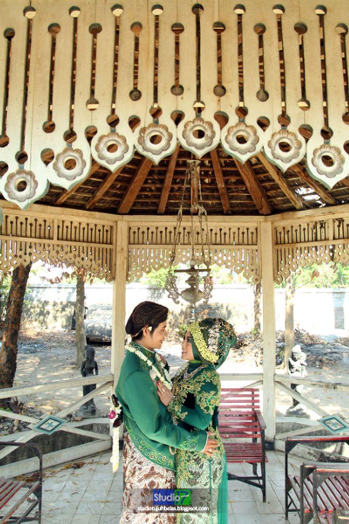Wedding Dewingga & Samsudin by Studio 17 - 014