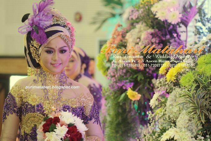 make up by Puri Matahari Rias Pengantin - 002