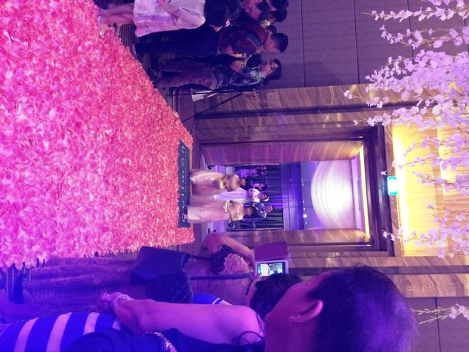 THE WEDDING OF KEN AND MUTI by JS Wedding Planner Organizer and Entertainment - 018