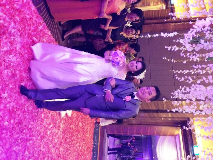 THE WEDDING OF KEN AND MUTI by JS Wedding Planner Organizer and Entertainment - 019