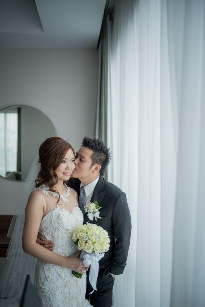 Marcel & Novi The Wedding by PRIDE Organizer - 021