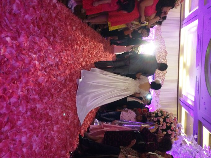 THE WEDDING OF KEN AND MUTI by JS Wedding Planner Organizer and Entertainment - 020
