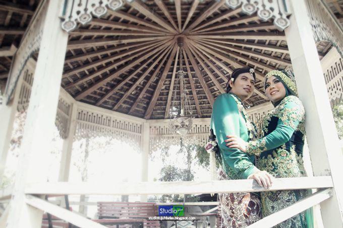 Wedding Dewingga & Samsudin by Studio 17 - 015