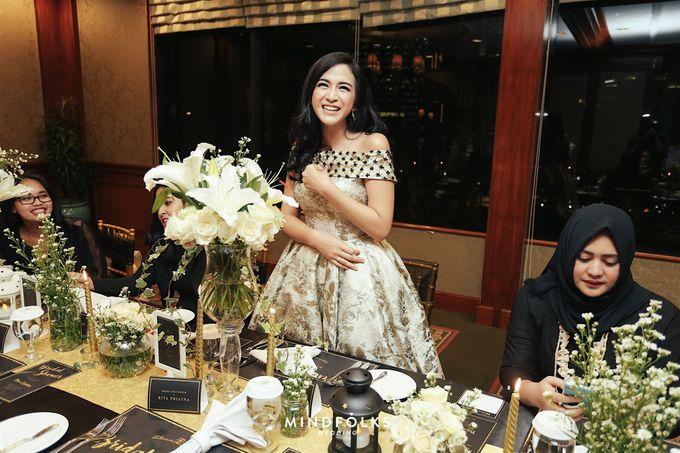 Nina Zatulini bridal shower by MERCANTILE PENTHOUSE WEDDING - 023