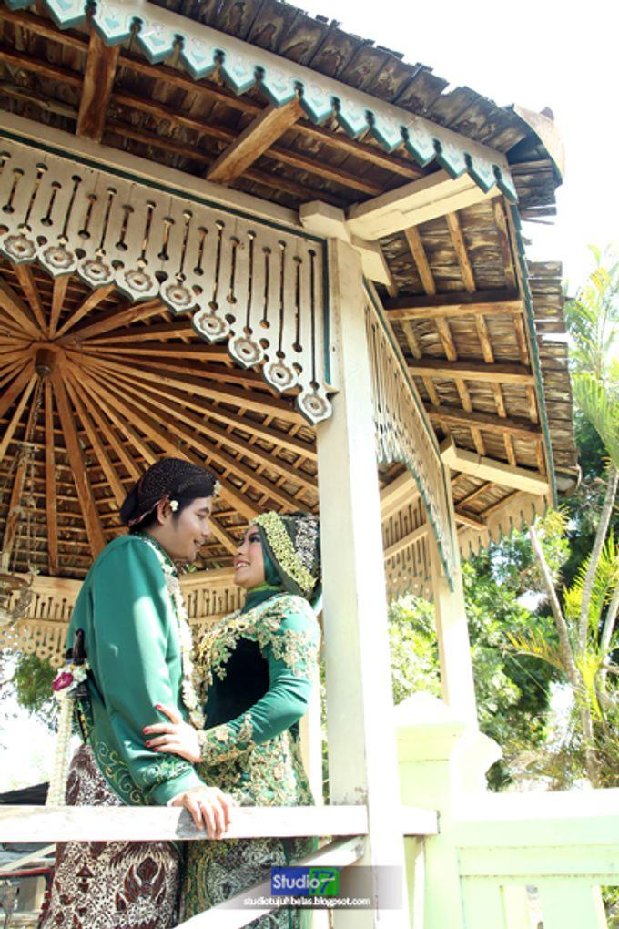 Wedding Dewingga & Samsudin by Studio 17 - 016