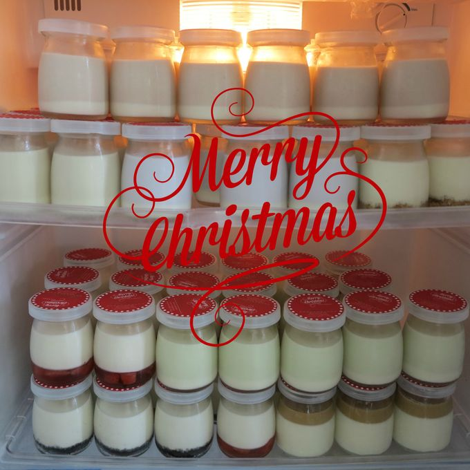 Christmas by Dolce Kitchen - 001