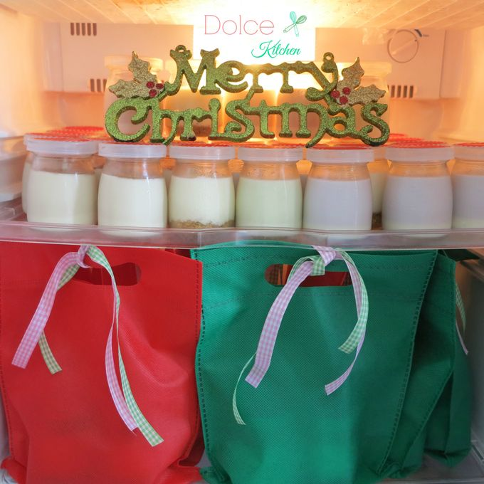 Christmas by Dolce Kitchen - 002
