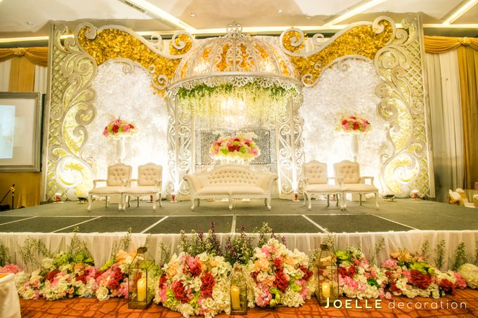 Heri Iin Wedding by Menara Top Food Alam Sutera - 016