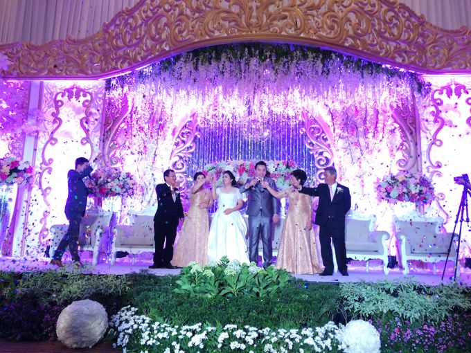 THE WEDDING OF KEN AND MUTI by JS Wedding Planner Organizer and Entertainment - 027