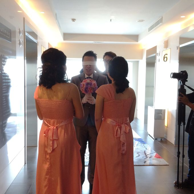 THE WEDDING OF KEN AND MUTI by JS Wedding Planner Organizer and Entertainment - 029