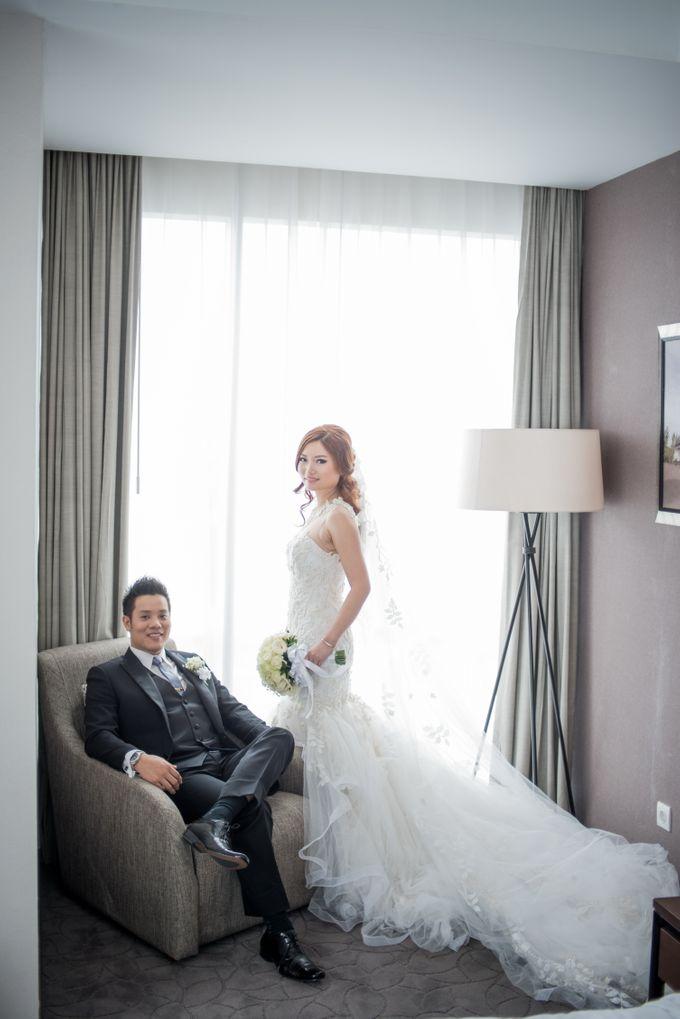 Marcel & Novi The Wedding by PRIDE Organizer - 022