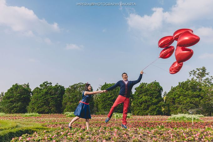 Love Magnet by Imperial Photography Jakarta - 033