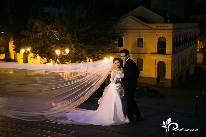 Macau prewedding evi-wong by Therudisuardi - 004