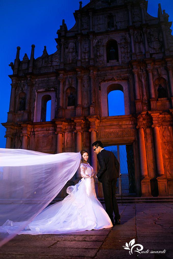 Macau prewedding evi-wong by Therudisuardi - 007
