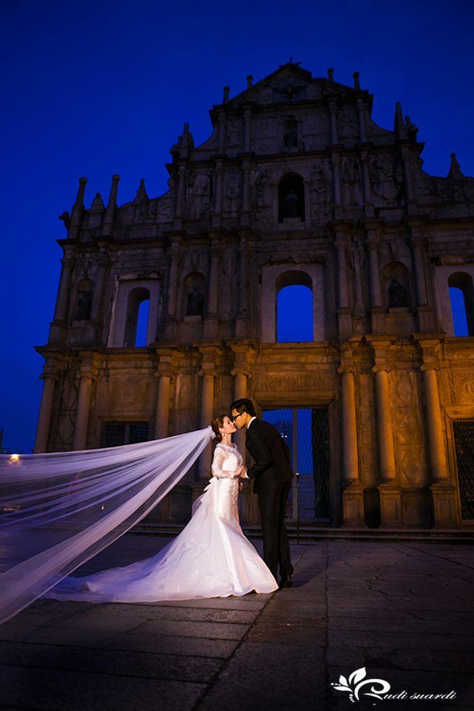 Macau prewedding evi-wong by Therudisuardi - 002
