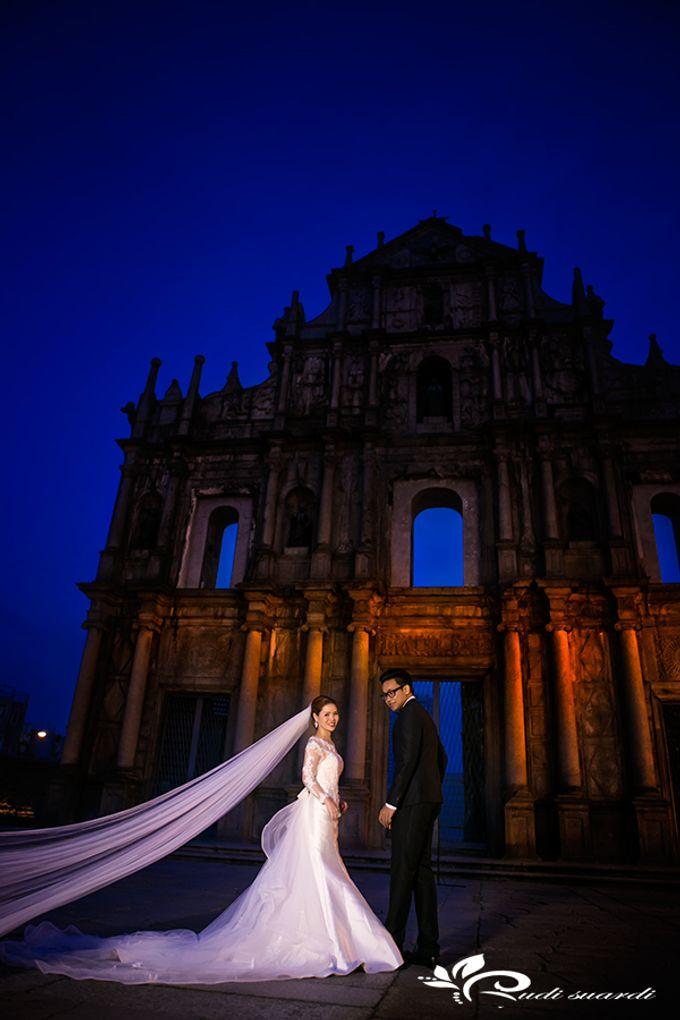 Macau prewedding evi-wong by Therudisuardi - 001
