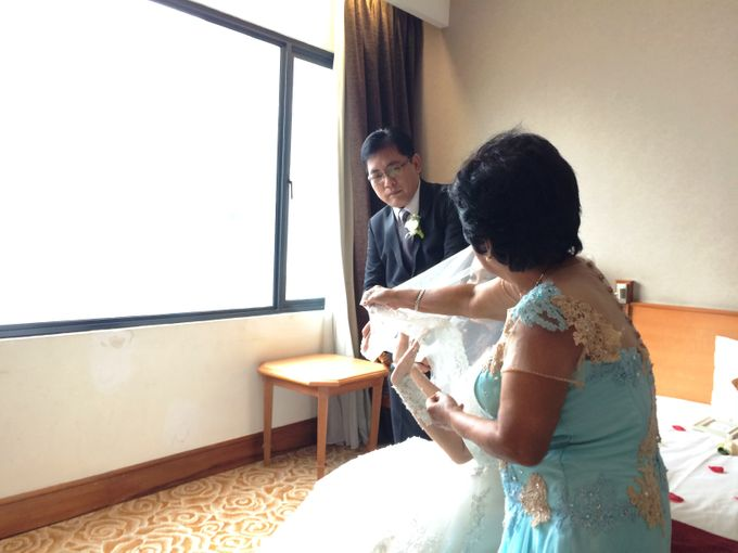 The Wedding Of Hendri and Lita by JS Wedding Planner Organizer and Entertainment - 007