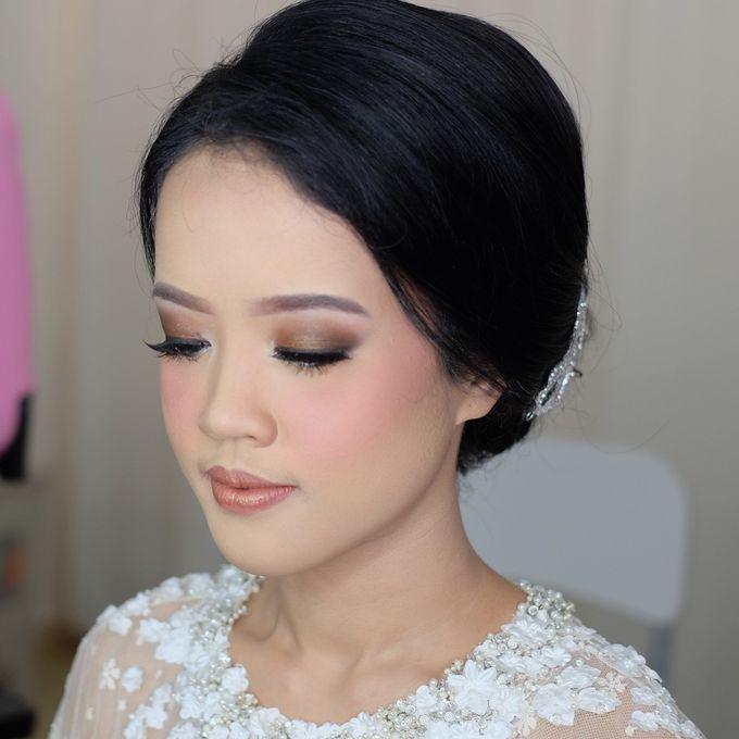 Makeup Artist by mitha hamid - 003