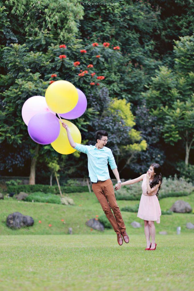 hartono & intan prewedding by alivio photography - 021