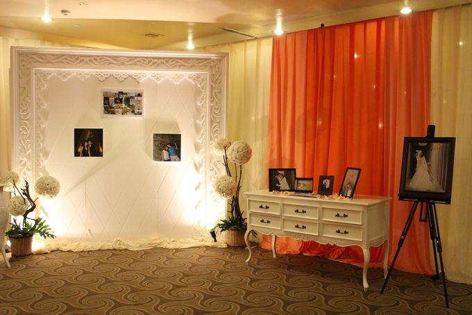 Wedding Photo by Millennium Hotel Sirih Jakarta - 006