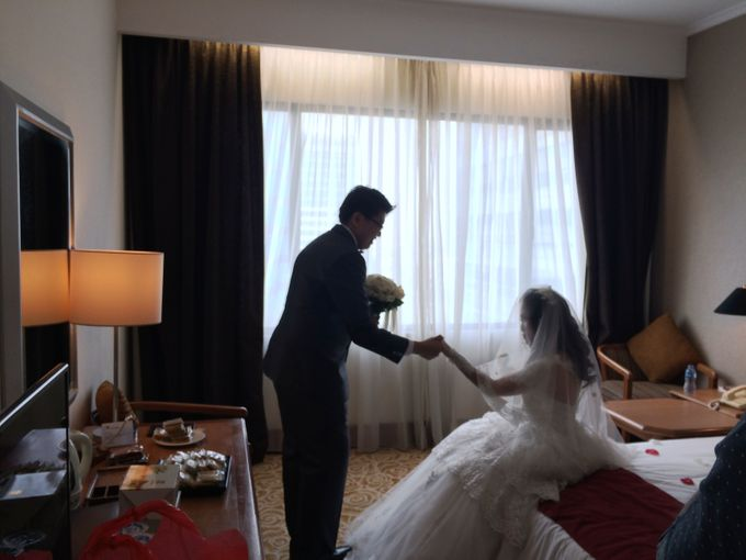 The Wedding Of Hendri and Lita by JS Wedding Planner Organizer and Entertainment - 016