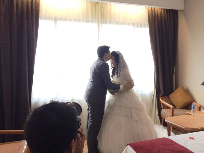 The Wedding Of Hendri and Lita by JS Wedding Planner Organizer and Entertainment - 020