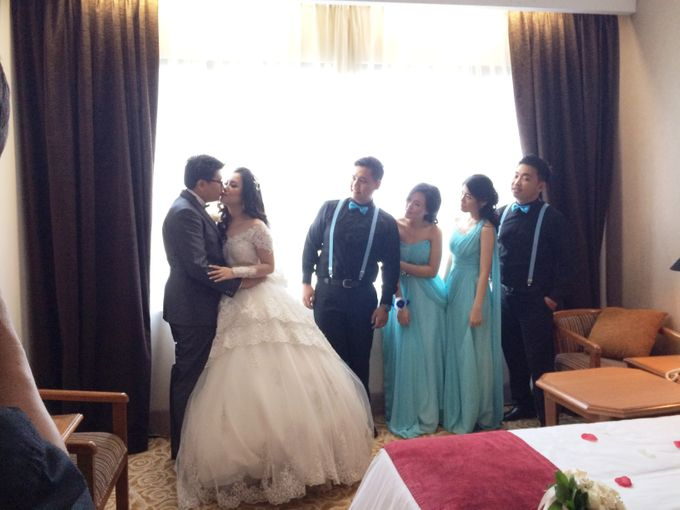 The Wedding Of Hendri and Lita by JS Wedding Planner Organizer and Entertainment - 023